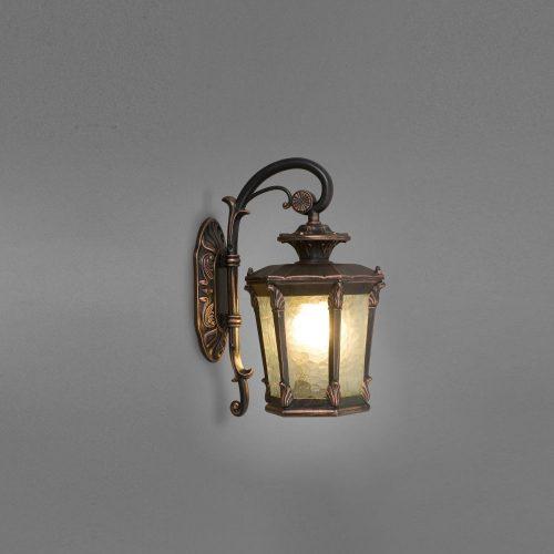 NOWODVORSKI fali lámpa Amur TL-4692