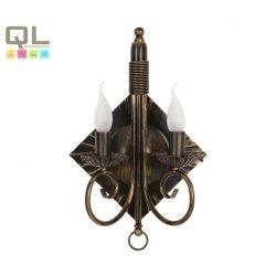 NOWODVORSKI fali lámpa Plomyk TL-485