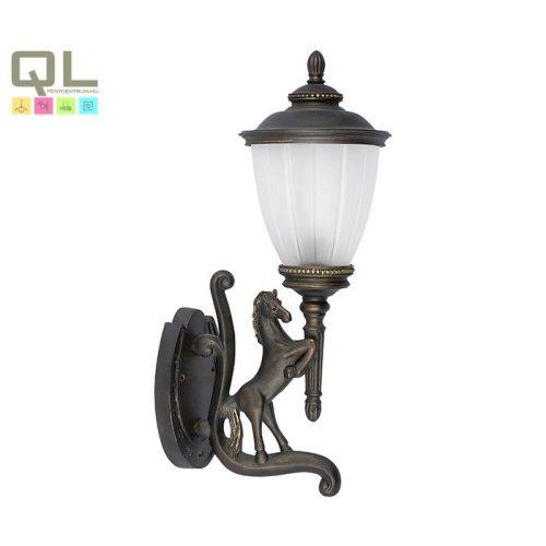 NOWODVORSKI fali lámpa Horse TL-4902     !!! kifutott termék, már nem rendelhető !!!
