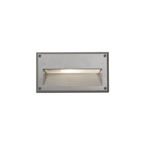 NOWODVORSKI fali lámpa Basalt kültéri lépcsőlámpa TL-4966