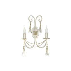 NOWODVORSKI fali lámpa Twist TL-4981