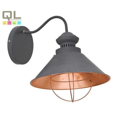 NOWODVORSKI fali lámpa Loft TL-5054     !!! kifutott termék, már nem rendelhető !!!