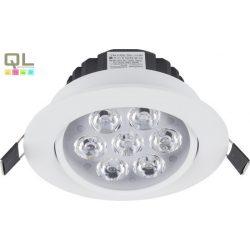 NOWODVORSKI süllyesztett lámpa Ceiling LED TL-5960