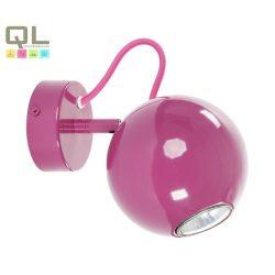 Malwi TL-6326 rózsaszín spot lámpa