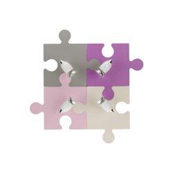 NOWODVORSKI gyermeklámpa Puzzle TL-6384