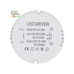 LED működtető TL-6578