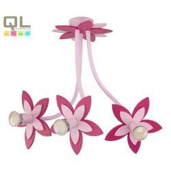 Nowodvorski gyermeklámpa Flowers TL-6894