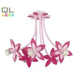 Nowodvorski gyermeklámpa Flowers TL-6896