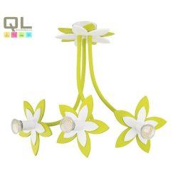 Nowodvorski gyermeklámpa Flowers TL-6898