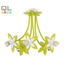 Nowodvorski gyermeklámpa Flowers TL-6901