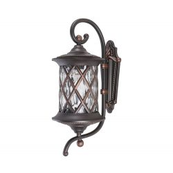 Nowodvorski fali lámpa Lantern TL-6911