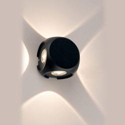 NOWODVORSKI Patras LED Kültéri fali lámpa TL-9115