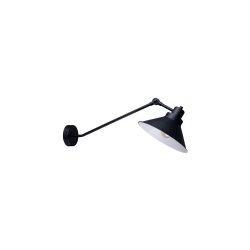 NOWODVORSKI Techno Fali lámpa TL-9145
