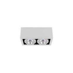 NOWODVORSKI mennyezeti lámpa Box TL-9472