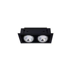 NOWODVORSKI süllyesztett lámpa Downlight TL-9570