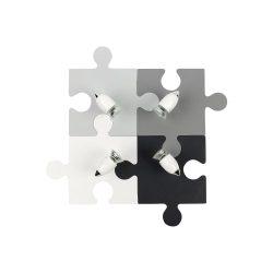 NOWODVORSKI mennyezeti lámpa Puzzle gyermek  TL-9728