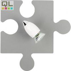 Puzzle gyermek lámpa TL-9730