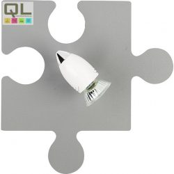 NOWODVORSKI fali lámpa Puzzle gyermek lámpa TL-9730