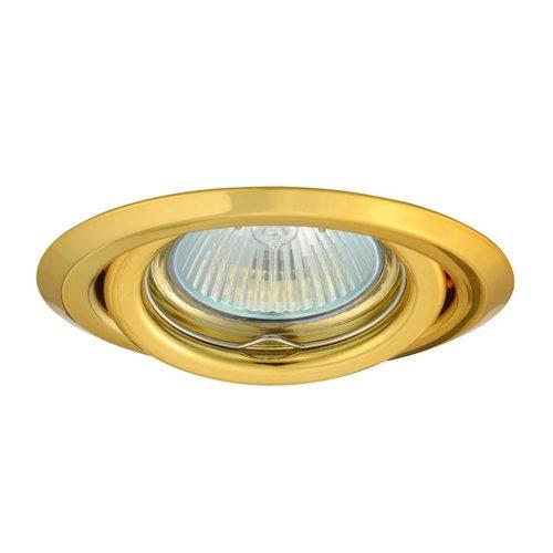 Kanlux süllyesztett lámpa ARGUS CT-2115-G MR16 állítható Spot 304