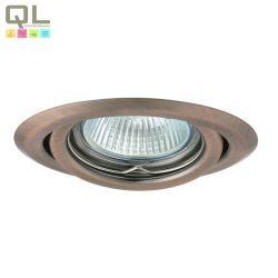 Kanlux süllyesztett lámpa ARGUS CT-2115-AN MR16 állítható Spot 333