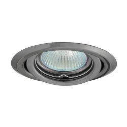 Kanlux süllyesztett lámpa ARGUS CT-2115-GM MR16 állítható Spot 334