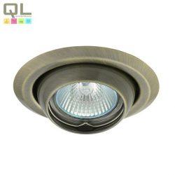 Kanlux süllyesztett lámpa ARGUS CT-2117-BR/M