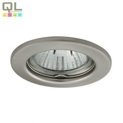 Kanlux süllyesztett lámpa DELE AL-204-C/M