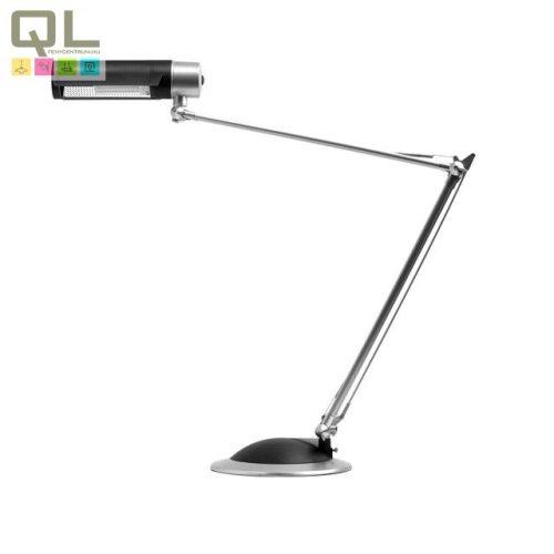 Kanlux asztali lámpa IBIS KT028-GR     !!! kifutott termék, már nem rendelhető !!!