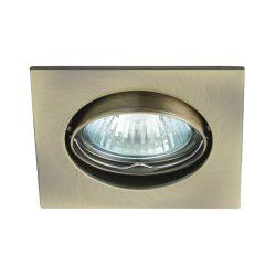 Kanlux süllyesztett lámpa NAVI CTX-DT10-AB