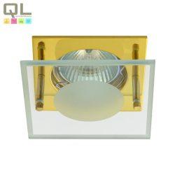 Kanlux süllyesztett lámpa NOMA CTX-DS10G/B-G Üveg Spot 2565