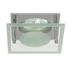 Kanlux süllyesztett lámpa NOMA CTX-DS10G/B-C Üveg Spot 2566