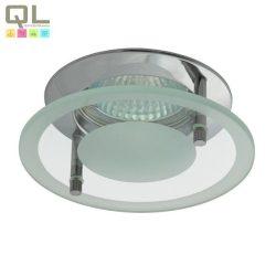 Kanlux süllyesztett lámpa DINO CTX-DS02G/B-C Üveg Spot 2576