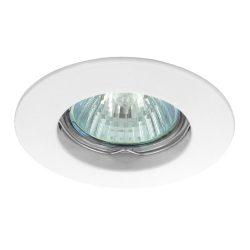 Kanlux süllyesztett lámpa LUTO CTX-DS02B-W