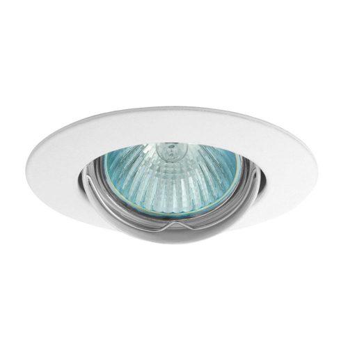 Kanlux süllyesztett lámpa LUTO CTX-DT02B-W