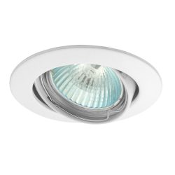 Kanlux süllyesztett lámpa VIDI CTC-5515-W