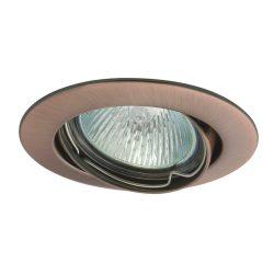 Kanlux süllyesztett lámpa VIDI CTC-5515-AN