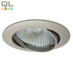 Kanlux süllyesztett lámpa VIDI CTC-5515-PN