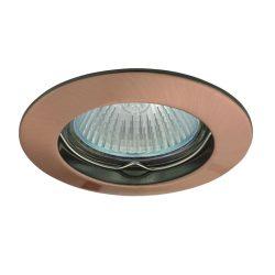 Kanlux süllyesztett lámpa VIDI CTC-5514-AN