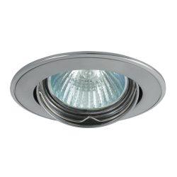 Kanlux süllyesztett lámpa BASK CTC-5515-MPC/N Dupla színű spot 2804