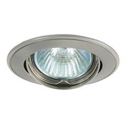 Kanlux süllyesztett lámpa BASK CTC-5515-SN/N Dupla színű spot 2806