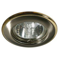Kanlux süllyesztett lámpa HORN CTC-3114-SN/G Dupla színű spot 2820