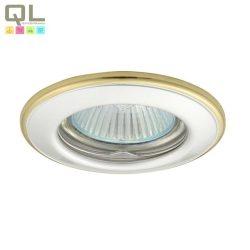 Kanlux süllyesztett lámpa HORN CTC-3114-PS/G Dupla színű spot 2822