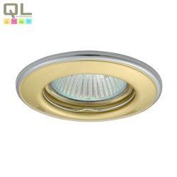 Kanlux süllyesztett lámpa HORN CTC-3114-PG/N Dupla színű spot 2823