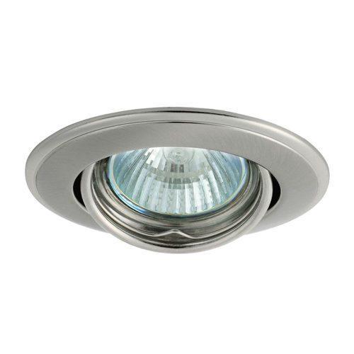Kanlux süllyesztett lámpa HORN CTC-3115-SN/N Dupla színű spot 2831