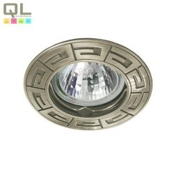 Kanlux süllyesztett lámpa RODOS CT-DS09-AB