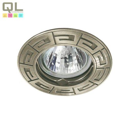Kanlux süllyesztett lámpa RODOS CT-DS09-AB     !!! kifutott termék, már nem rendelhető !!!
