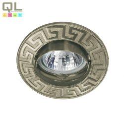 Kanlux süllyesztett lámpa RODOS CT-DT09-AB