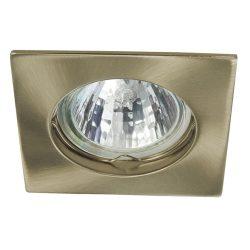 Kanlux süllyesztett lámpa NAVI CTX-DS10-AB