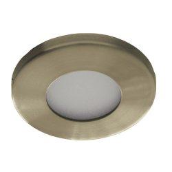 Kanlux süllyesztett lámpa MARIN CT-S80-AB IP44 Spot 4710