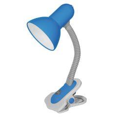 Kanlux asztali lámpa SUZI HR-60-BL csiptetős lámpa